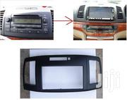 (Old Shape) Toyota Allion: Double Din Dvd Conversion Fascia Kit | Vehicle Parts & Accessories for sale in Nairobi, Nairobi Central