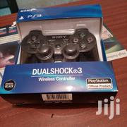 Sony Ps3 Wireless Gaming Pad | Video Game Consoles for sale in Uasin Gishu, Kapsoya