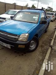 Isuzu D-MAX 2008 Blue | Cars for sale in Machakos, Syokimau/Mulolongo