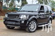 Land Rover LR4 2011 V8 Black | Cars for sale in Mombasa, Bofu
