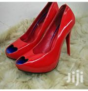 High Heels Double Sole Peep Toe Size 39 | Shoes for sale in Nairobi, Nairobi Central
