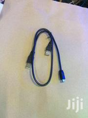 2.0 Hard Disk Cable | Computer Accessories  for sale in Nairobi, Nairobi Central