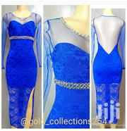 Blue Gala Dress Available Size 8/10. | Clothing for sale in Nairobi, Nairobi Central