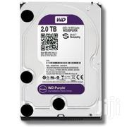 Western Digital WD Purple 2TB Surveillance Hard Disk Drive – 5400 RPM | Computer Accessories  for sale in Nairobi, Nairobi Central