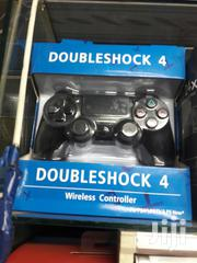 Doubleshock P4 Wireless Controller Pad | Video Game Consoles for sale in Nairobi, Nairobi Central