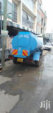 Water Bowser | Trucks & Trailers for sale in Kajiado, Kitengela