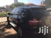 BMW X5 2007 3.0D Automatic Black | Cars for sale in Nairobi, Nairobi Central