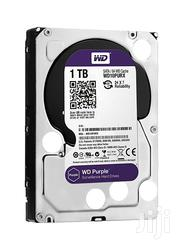 WD Purple 1TB Surveillance Hard Disk Drive – 5400 RPM Class SATA | Computer Accessories  for sale in Nairobi, Nairobi Central