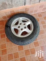 Set Of Car Tyres And Rims | Vehicle Parts & Accessories for sale in Kajiado, Ongata Rongai