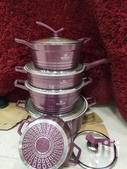 10pcs Granite Bosch Cooking Pots | Kitchen & Dining for sale in Nairobi, Nairobi Central