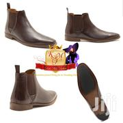 Tapton Men's Leather Chelsea Boots From UK. | Shoes for sale in Nairobi, Mugumo-Ini (Langata)