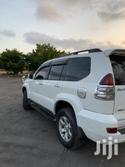 Toyota Land Cruiser Prado 2007 White | Cars for sale in Nairobi, Kilimani