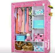 Two Column Portable Wardrobe | Furniture for sale in Nairobi, Nairobi Central