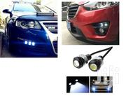 Eagle Eye LED Bulbs (Pair): For Toyota/Subaru/Nissan/Mitsubishi/Mazda | Vehicle Parts & Accessories for sale in Nairobi, Nairobi Central