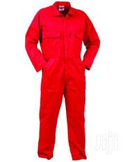 Red Coveralls | Clothing for sale in Nairobi, Nairobi Central