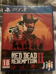 New Red Dead Redemption 2 Ps4 | Video Game Consoles for sale in Nairobi, Nairobi Central