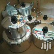 7pieces Heavy Duty Sufurias With Lid | Kitchen & Dining for sale in Nairobi, Imara Daima