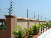 Electric Fence And Razor Wire Installation Services | Building & Trades Services for sale in Nairobi, Karen