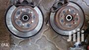 Subaru Forester Rear Complete Hub | Vehicle Parts & Accessories for sale in Homa Bay, Mfangano Island