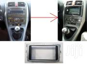 Toyota Blade: Double Din Dvd Conversion Fascia Kit | Vehicle Parts & Accessories for sale in Nairobi, Nairobi Central