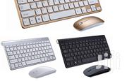 Wireless Keyboard And Mouse   Musical Instruments for sale in Nairobi, Nairobi Central