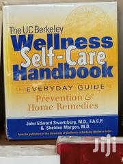 Wellness Self-care Handbook: The Everyday Guide To Prevention | Books & Games for sale in Nairobi, Nairobi Central