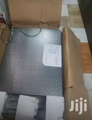Authentic Platform Weighing Scale 500kgs Cap | Store Equipment for sale in Nairobi, Nairobi Central
