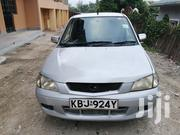 Mazda Demio 2006 Silver | Cars for sale in Kajiado, Kitengela
