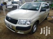 Toyota Succeed 2006 Silver | Cars for sale in Isiolo, Isiolo North