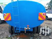 Tractor Water Bowsers   Farm Machinery & Equipment for sale in Kisumu, Central Kisumu
