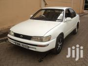 Toyota Corolla 1996 White | Cars for sale in Isiolo, Isiolo North
