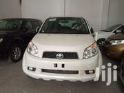 Toyota Rush 2012 White | Cars for sale in Mombasa, Mji Wa Kale/Makadara
