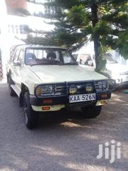 Toyota Hilux 1990 Beige | Cars for sale in Nairobi, Karen