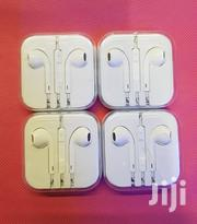 Apple iPhone Original Earphones | Accessories for Mobile Phones & Tablets for sale in Nairobi, Nairobi Central