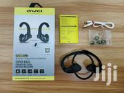AWEI A880BL Sports Bluetooth Earphones | Accessories for Mobile Phones & Tablets for sale in Nairobi, Nairobi Central