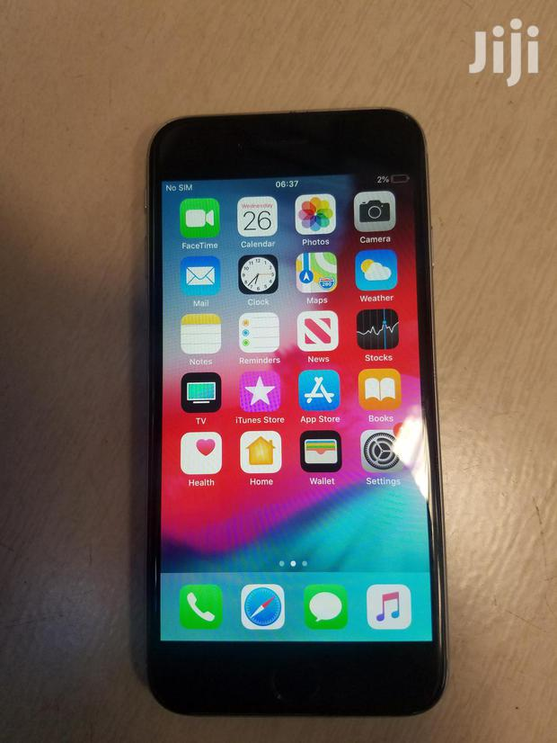 Archive: iPhone 6 GRAY 64GB