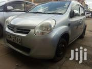 Toyota Passo 2010 Silver | Cars for sale in Nairobi, Harambee