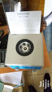 Lab Centrifuge | Medical Equipment for sale in Nairobi, Nairobi Central