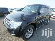 New Mitsubishi Pajero 2012 Black | Cars for sale in Nairobi, Parklands/Highridge