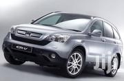 Honda CR-V For Hire | Chauffeur & Airport transfer Services for sale in Nairobi, Sarang'Ombe