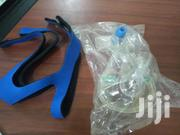 Cpap Mask And Circuit Tube | Medical Equipment for sale in Nairobi, Nairobi Central