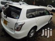 New Toyota 2012 White | Cars for sale in Nairobi, Zimmerman
