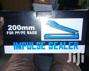Impluse Sealer | Home Accessories for sale in Nairobi, Nairobi Central