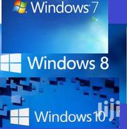 Windows 7/8/10 Disk | Computer Software for sale in Nairobi, Nairobi Central