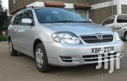 Toyota Fielder 2004 Silver | Cars for sale in Kirinyaga, Kerugoya