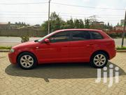 Audi A3 2007 1.6 Attraction Red | Cars for sale in Nairobi, Nairobi Central