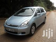 Toyota Wish 2004 Blue | Cars for sale in Nyeri, Naromoru Kiamathaga