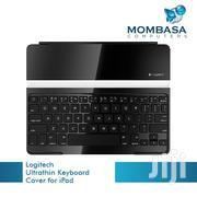 Logitech Ultrathin Keyborad For iPad | Accessories for Mobile Phones & Tablets for sale in Nairobi, Nairobi Central