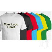 Bulk T-shirt Printing And Embroidery | Computer & IT Services for sale in Nairobi, Nairobi Central