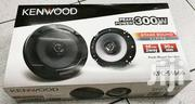 """Kenwood KFC S1666 Car 6 Speakers 300W Free Delivery Installation"""" 